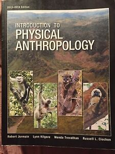 Introduction to Physical Anthropology