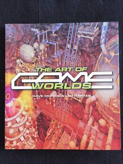 The Art of Game Worlds