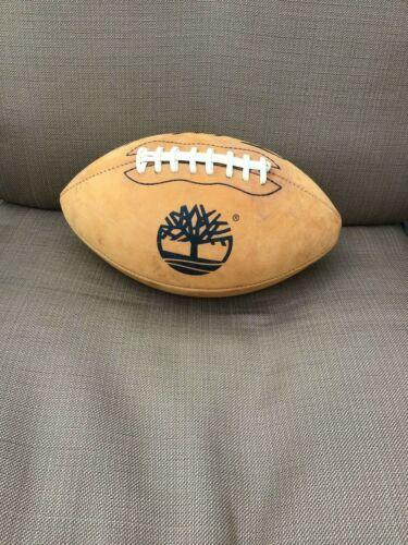 Timberland smooth leather football