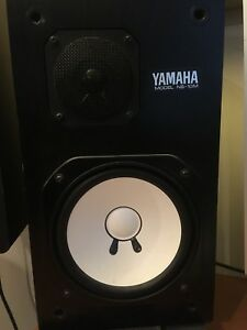 Yamaha NS10 Speakers for sale