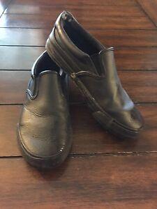 SafeTstep shoes
