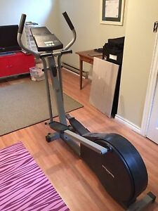 NordicTrack Elliptical