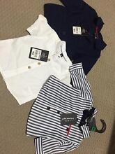 BRAND NEW Peter Morrissey baby clothes Aberglasslyn Maitland Area Preview