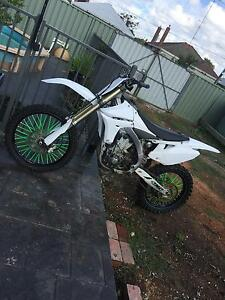 Motorbike Yz450f fuel injected 2010 model $3,500 Ono Ballarat Central Ballarat City Preview