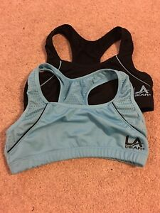 Sports Bras and Gym Tops