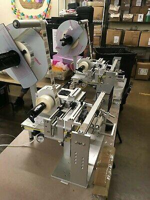 Universal R 310 Semi Automatic Labeling Machines