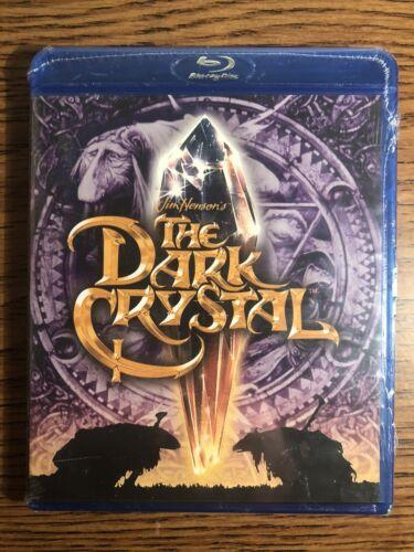 THE DARK CRYSTAL New Sealed Blu-ray Jim Henson - $9.99