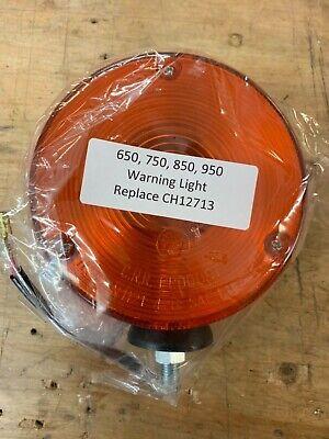 John Deere 650 750 850 950 Tractor Warning Light