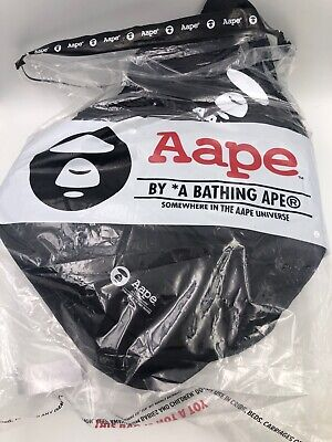Aape By A Bathing Ape Happy Bag 2020 Japan: X-Large Lucky Bag Set (AAA)