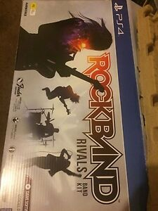 PS4 500GB (includes PS4 games & accessories) Port Kennedy Rockingham Area Preview