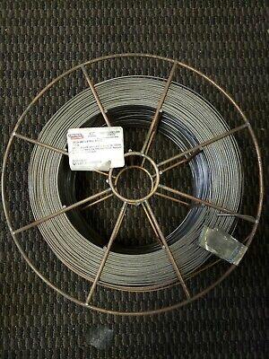 Lincoln Electric Self Shielded Welding Wire. Ed030644. 25lbs Steel Spool