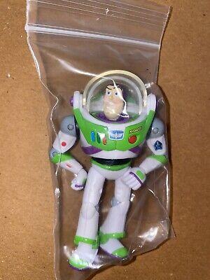 Mattel Toy Story 3 Buzz Lighyear Disney Pixar Collection 4 Inch Action Figure