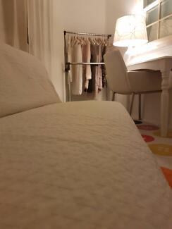 Camspie main street share accommodation