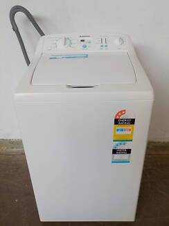 B32060 Simpson EZI Sensor 6.0kg Top Loader Washing Machine Mount Barker Mount Barker Area Preview