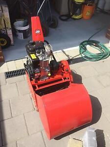 """Lawn Mower Scott Bonner 14"""" Reel Wanneroo Wanneroo Area Preview"""