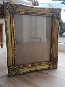 Gilt Picture Frame Ebay