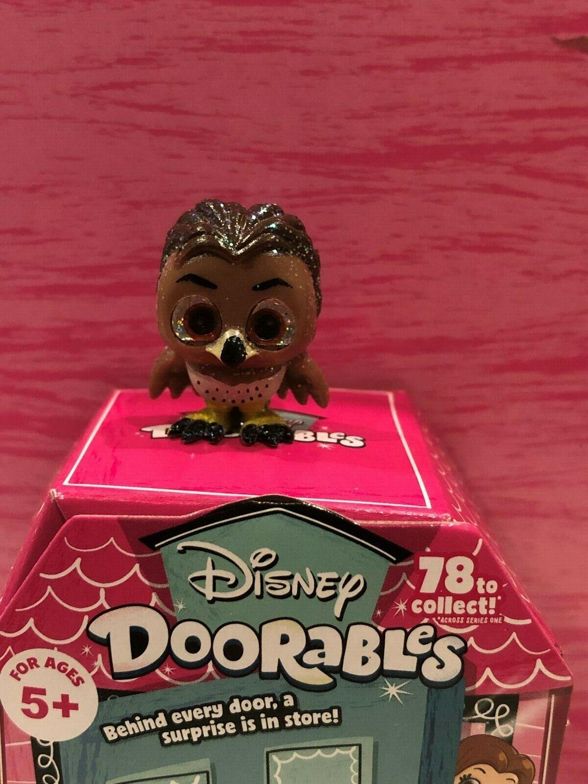 Série Disney Doorables 1 édition limitée Roo