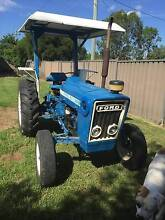 Classic Tractor McGraths Hill Hawkesbury Area Preview