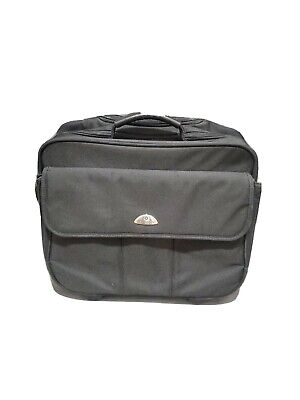 Samsonite Wheeled Rolling Briefcase Mobile Office Tote