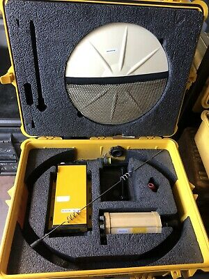 Trimble Base Station Kit - 900 Mhz System - Working Condition