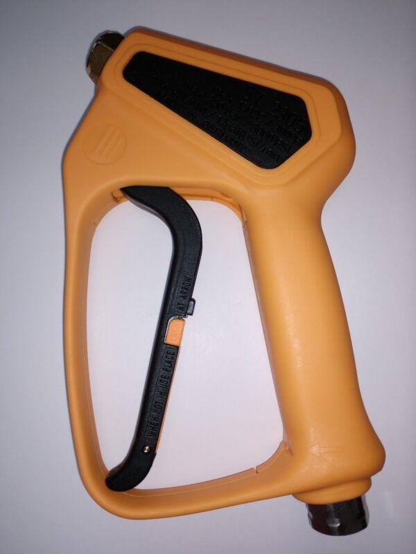 ST2305 Orange Pressure Washer Spray Gun 12 GPM 5000 PSI