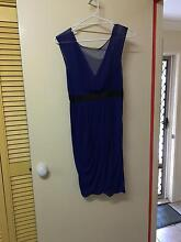Cocktail/semi formal dress size 10 not worn RRP$298 Chermside Brisbane North East Preview