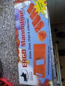 ERGO Mandoline Slicer Homebush West Strathfield Area Preview