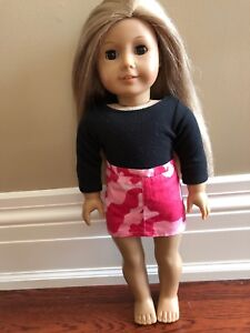 """Outfit for 18"""" dolls"""