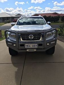 2015 Nissan Navara STX np300 Belconnen Belconnen Area Preview