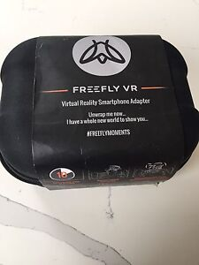 Freefly VR headset Coburg North Moreland Area Preview