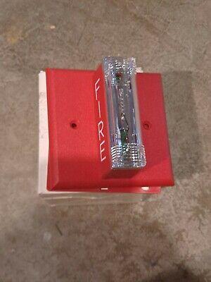 New Gentex Fire Alarm Strobe Model Gxs-4-1575-wr