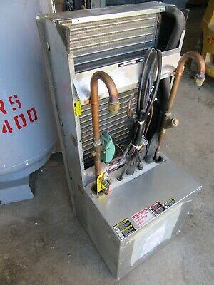 Climatemaster Trm15 Water Source Heat Pump Tranquility Modular Vertical Stack