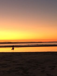 Room available in rad beach home Bilinga Gold Coast South Preview