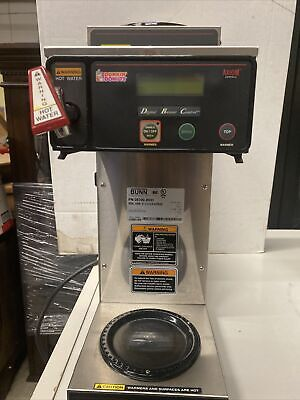 Bunn Axiom 35-2 Coffee Brewer Used