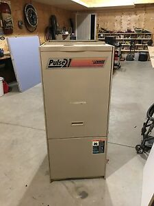 Lenox 80,000 btu gas furnace Kitchener / Waterloo Kitchener Area image 1