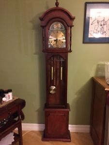 Grandfather Clock -$250 OBO