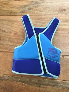Learn to Swim Training Vest