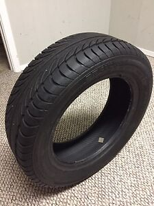 4 195/65/15 summer tires. 15 inch civic tires