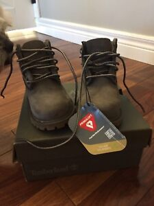 Toddler size 5 Timberland boots - brand new with tags