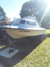 boat and trailer for sale Kempsey Kempsey Area Preview