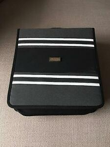 DVD CD Holder Storage Case – Holds 240 Discs Carlton Melbourne City Preview