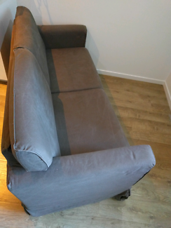 Comfortable 3 Seaters Sofa (Negotiable)