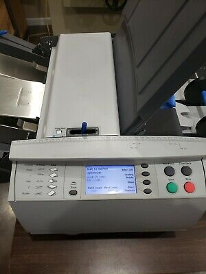 Pitney Bowes Df900