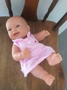 BERENGUER BABY DOLL 35CM Manly Brisbane South East Preview