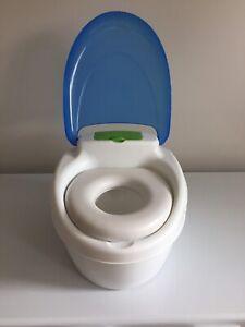 Toilette d'apprentissage Summer