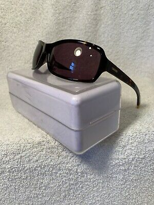 DKNY Tortoise Sunglasses DY4003 3016/3 61[]16 120 With Case
