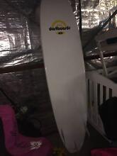 7ft Dartboard Mini Mal Wurtulla Maroochydore Area Preview