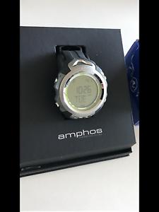 Sherwood Amphos - Air Dive Computer Watch Melbourne CBD Melbourne City Preview
