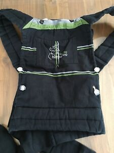 Porte bébé/ écharpe /baby wrap Chimparoo Mei Tai