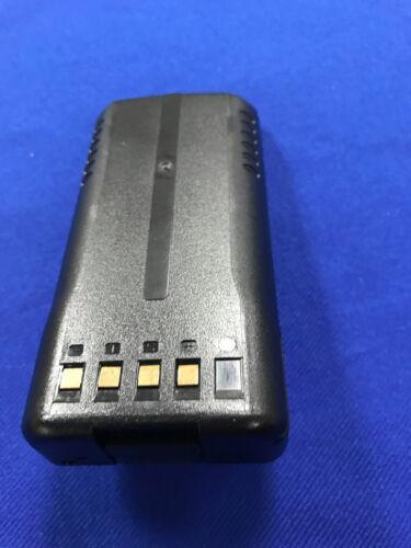 10 of Hitech Kenwood KNB-32N TK-2180/3180/5210..*Japan Li7.4v2.6Ah18.5Wh battery
